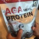 【口コミあり】AGAプロテインは本当に育毛効果ある?効果と成分、飲み方、総まとめ