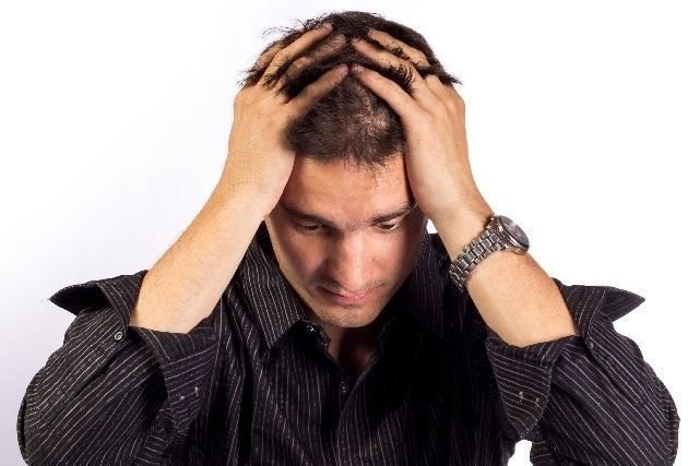 脱毛が止まらない!?プロペシアの初期脱毛の原因と期間まとめ