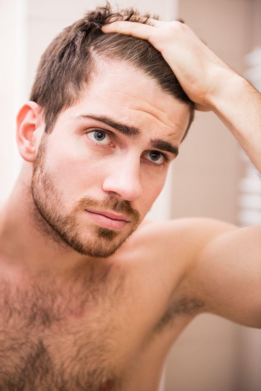 【体験談】長年の薄毛治療を経て自毛植毛を決意!二回の植毛の経過と効果の感想