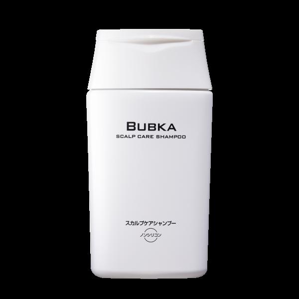 【評価】BUBKA(ブブカ)スカルプケアシャンプーの効果・使用感徹底解析
