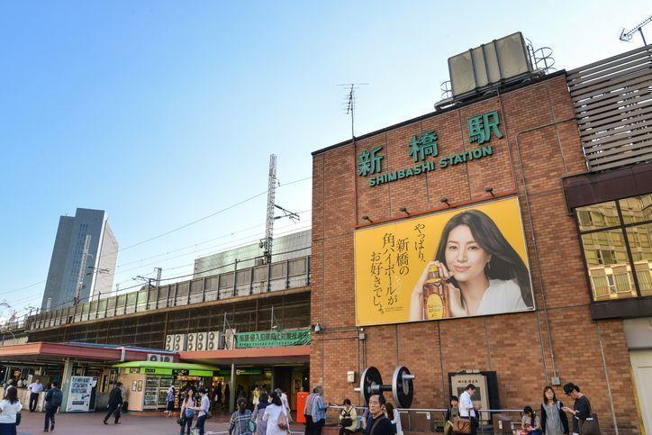 【口コミあり】新橋で薄毛・AGA治療が出来るおすすめクリニック7選!