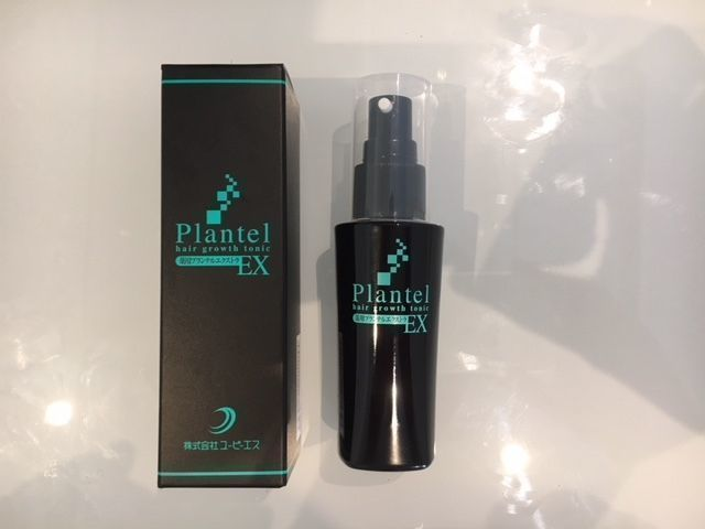 【口コミあり】リデンシル配合育毛剤プランテルEXの効果、成分、副作用を徹底検証!
