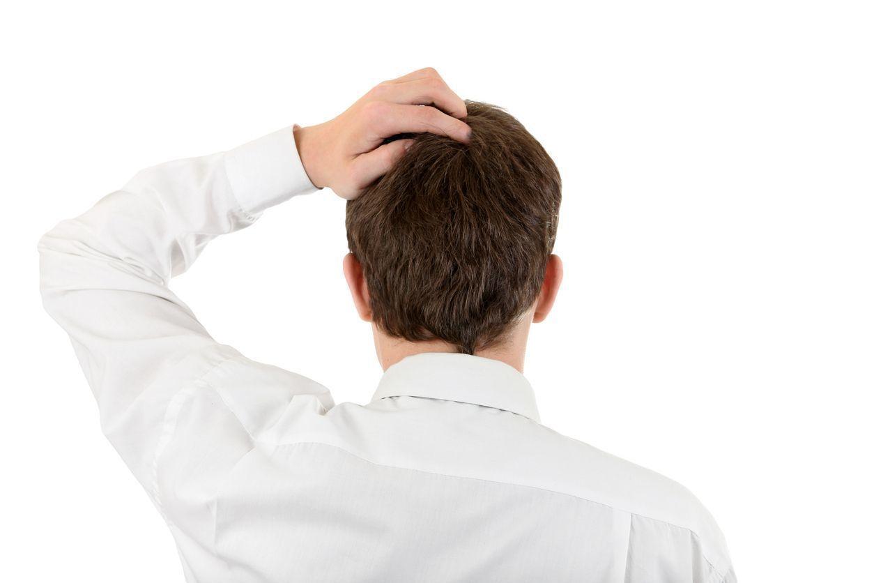 つむじハゲの原因と予防とは?改善策も徹底解説!