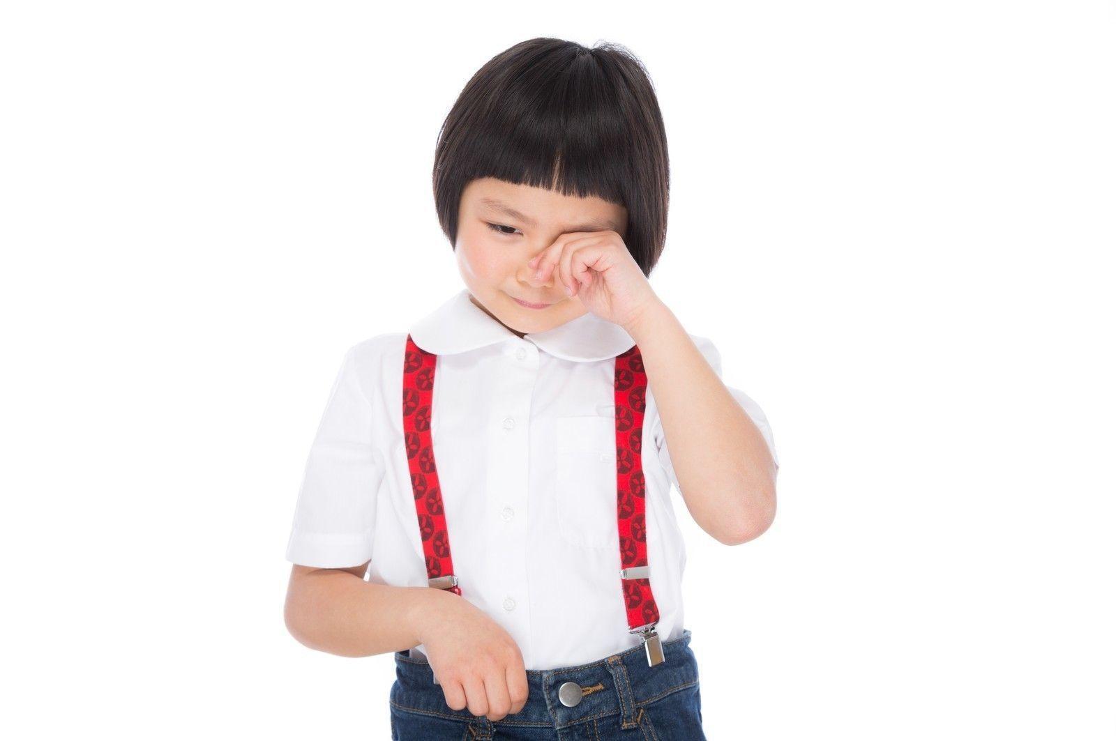子供も脱毛症に?原因と対処法を解説!