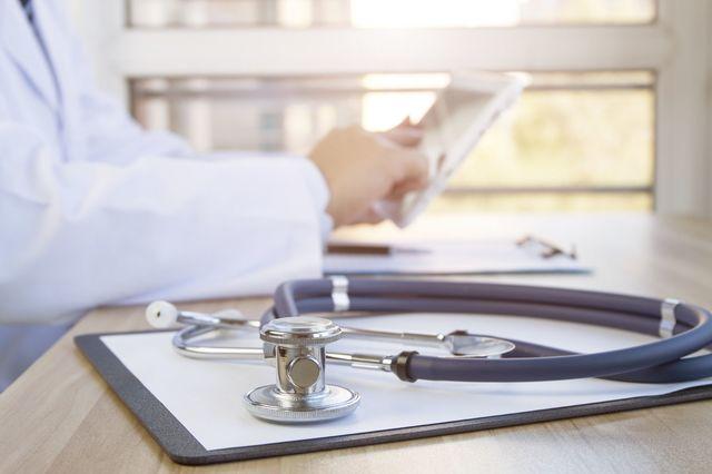 AGA若ハゲの予防 5.若ハゲ症状が現われたら医療機関を受診