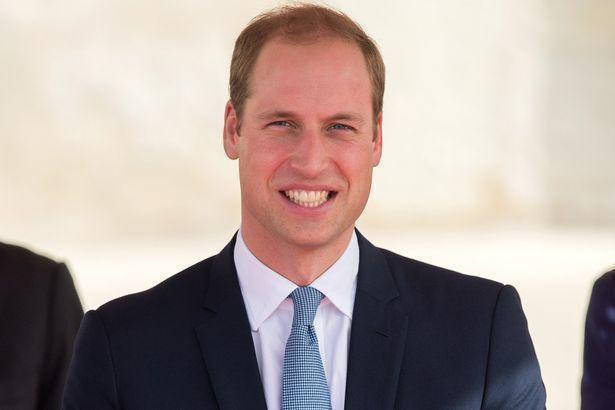 髪型 ウィリアム王子
