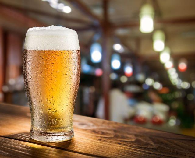 O字ハゲ(頭頂部ハゲ/つむじハゲ) アルコールの摂り過ぎ