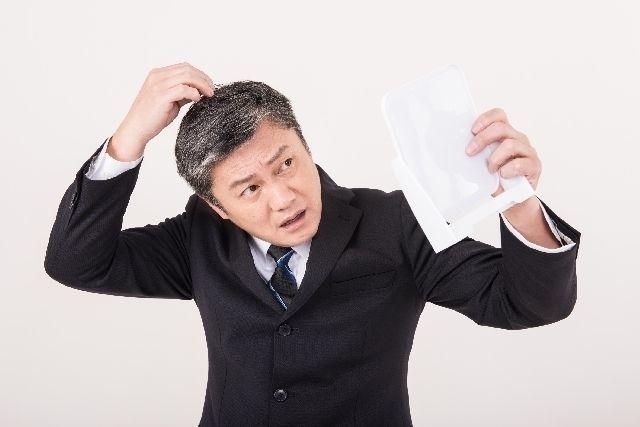 生活習慣 髪を伸ばすために大事な3つの成分