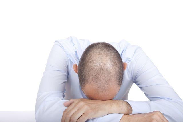 プロペシア ポストフィナステリド症候群