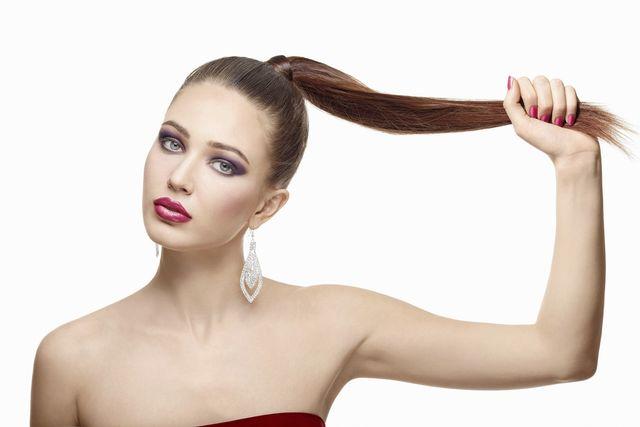 薄毛対策薄毛治療 牽引(けんいん)性脱毛症