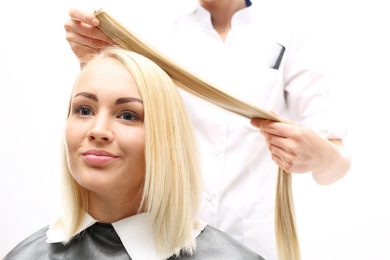 薄毛対策薄毛治療 増毛