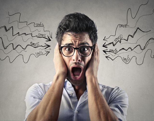 ストレス 現代人が抱えるストレス