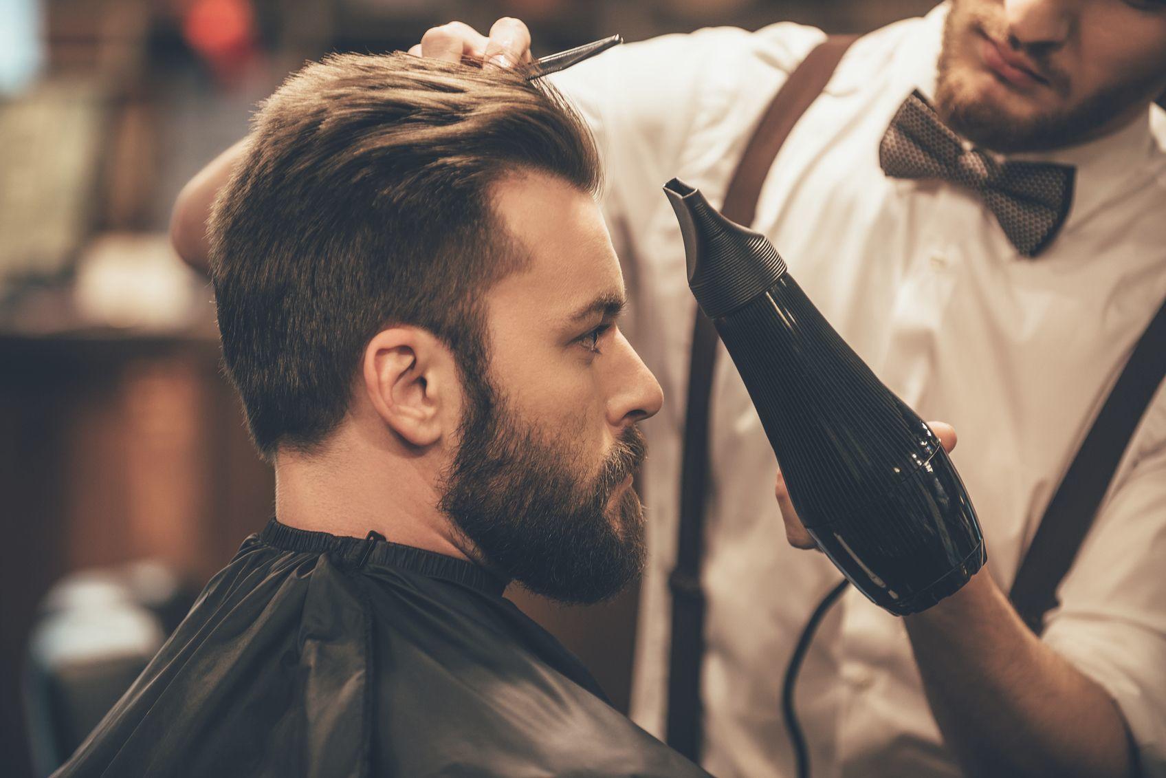 O字ハゲ(頭頂部ハゲ/つむじハゲ) 3.育毛剤の使用法に沿って塗布する