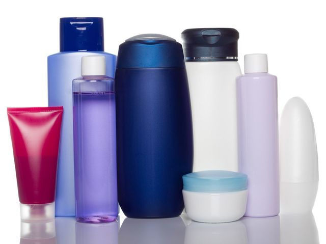 O字ハゲ(頭頂部ハゲ/つむじハゲ) シャンプー、スタイリング剤などに含まれる化学物質