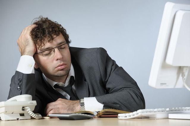 ミノキシジル 副作用11:倦怠感