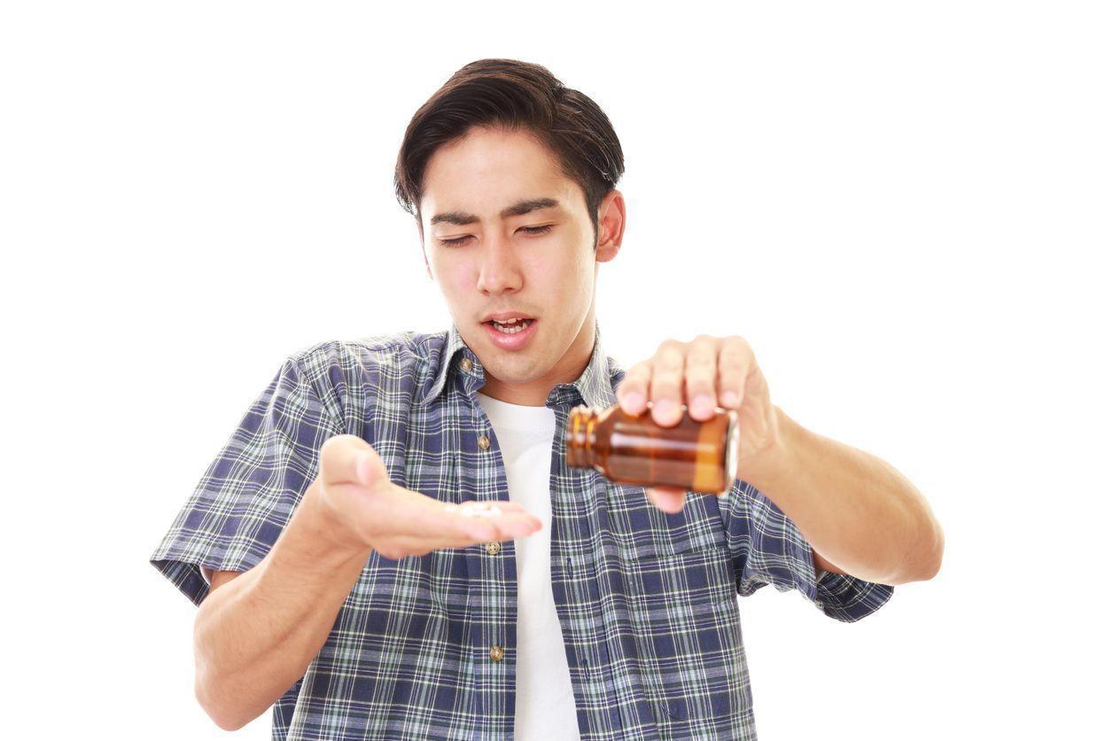 ミノキシジルタブレット(ミノタブ) ミノタブの安全な飲み方