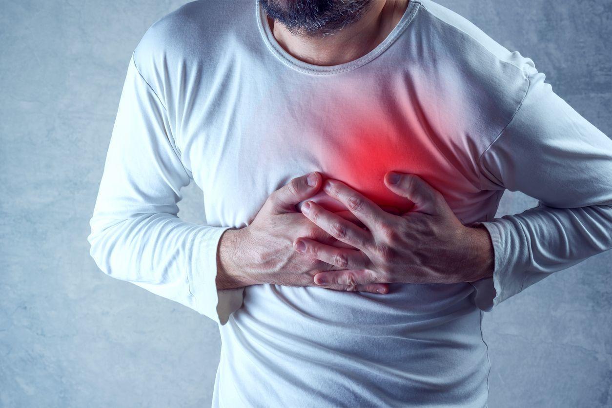 ミノキシジルタブレット(ミノタブ) 心臓の弱い人