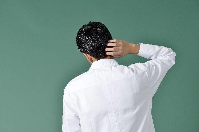 プランテル アルコールによる湿疹かゆみ