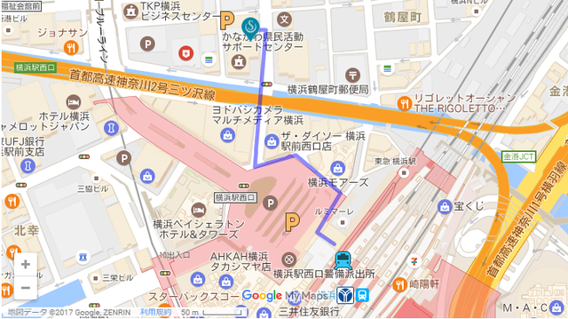 AGA専門クリニック 聖心毛髪再生外科(横浜院)