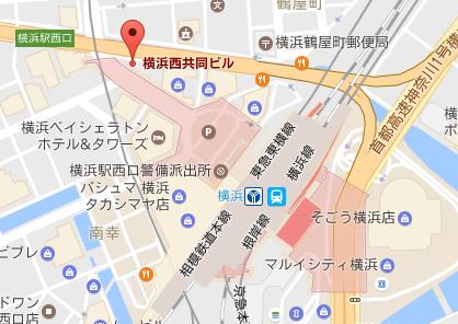 AGA専門クリニック 横浜中央クリニック