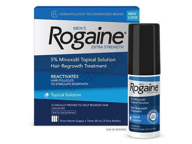 育毛剤 ロゲイン