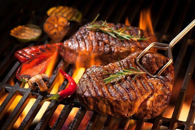 L-リジン 肉類