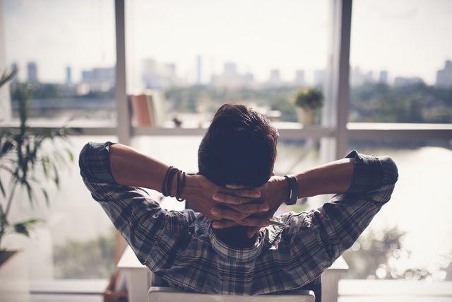 チャップアップ 生活習慣もM字ハゲの原因の一つ