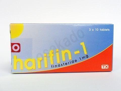 プロペシア ハリフィン(T.O.Chemicals)