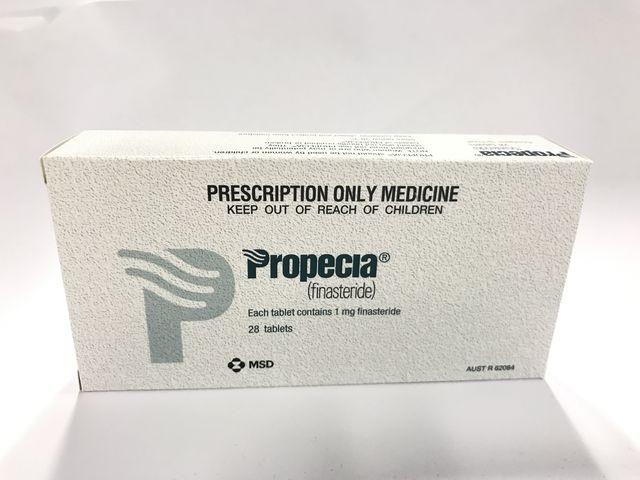 プロペシア プロペシア