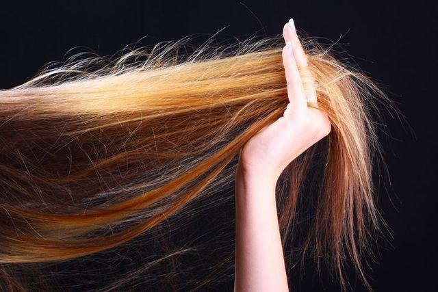 パントガール びまん性脱毛症