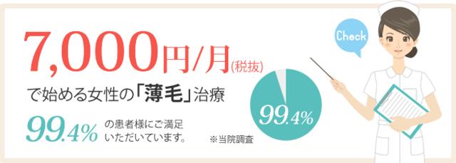 東京ビューティークリニック 女性に特化した東京ビューティークリニックが選ばれる理由
