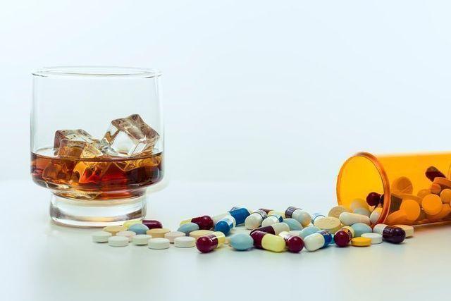 ミノキシジルタブレット(ミノタブ) アルコールとの飲み合わせは禁物