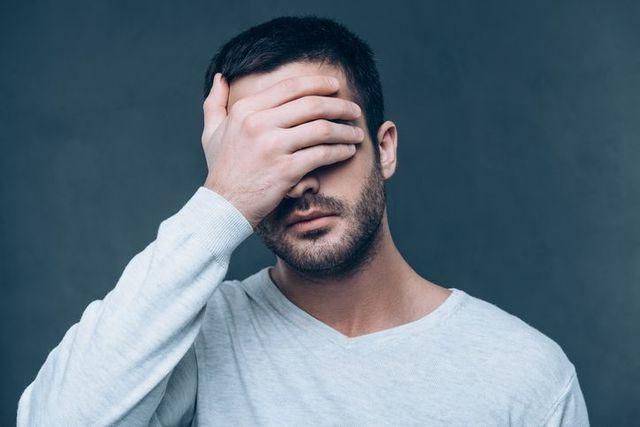 AGA治療の体験談 ②副作用が発症する可能性がある