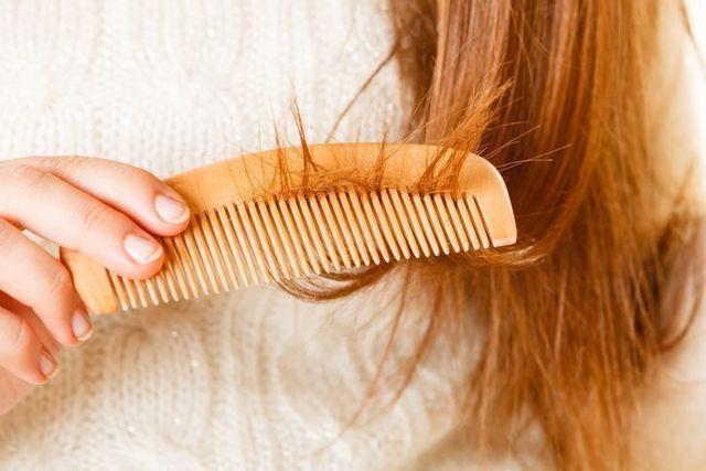ストレス 抜け毛の原因は様々