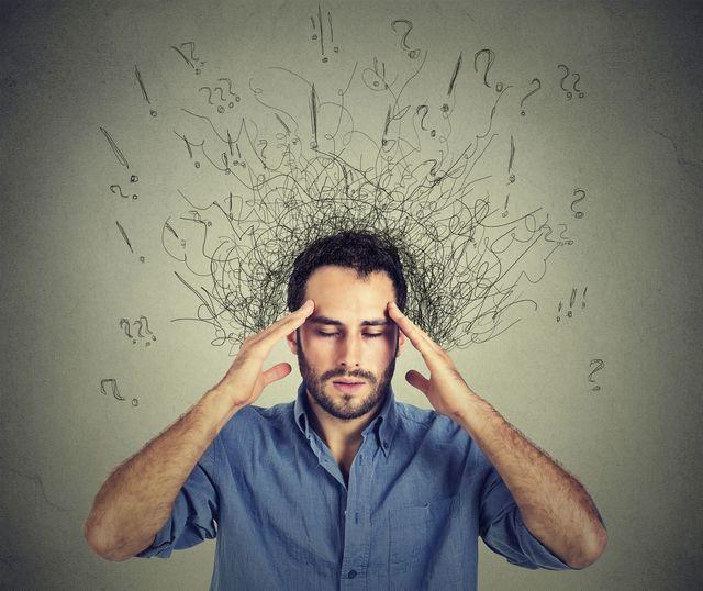 ストレス 頭皮への直接的なダメージ