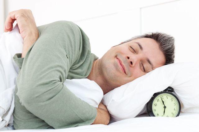 ストレス 睡眠はしっかりととる!