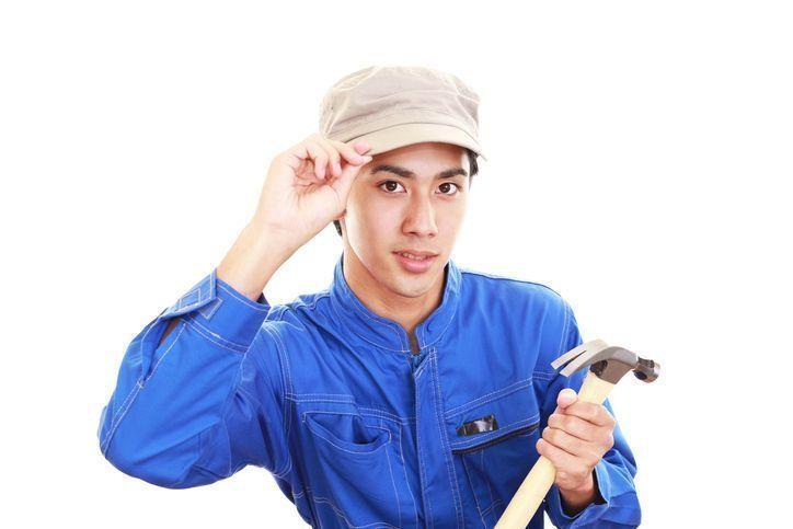 AGA若ハゲの予防 対策10. 帽子やヘルメットのかぶり方を再考する