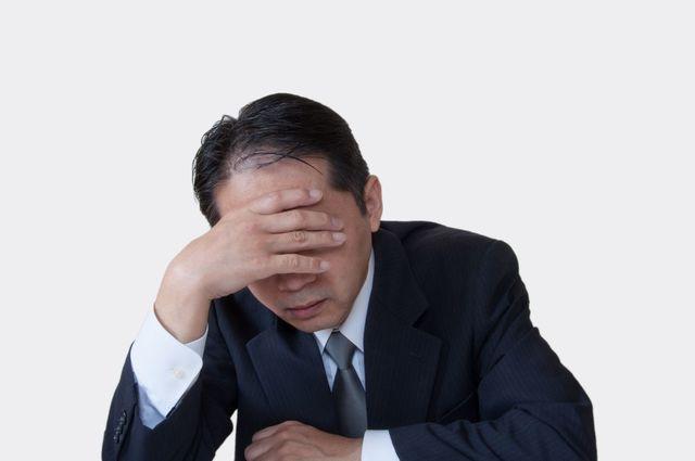 髪質 5.過剰なストレス