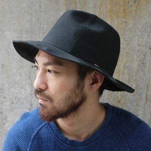 チャップアップ ①帽子
