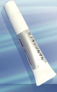 AGA専門クリニック (2)垂れない外用薬 独自開発の「ミノキシジルゲル」