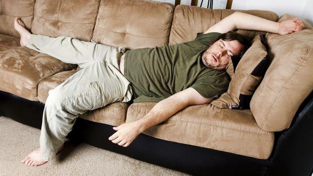 AGA若ハゲの原因 肥満になると血管がボロボロに