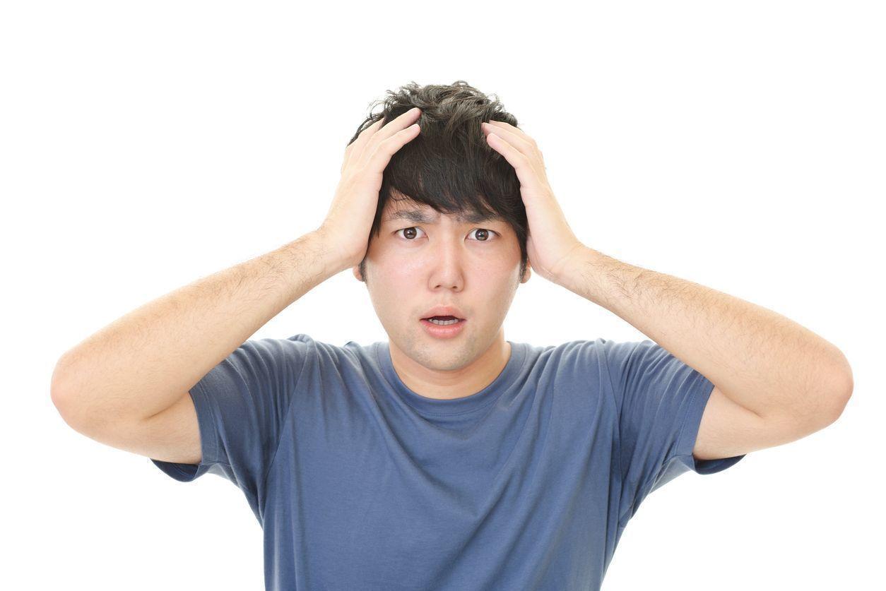 自毛植毛 4つの植毛方法に共通する副作用、注意点