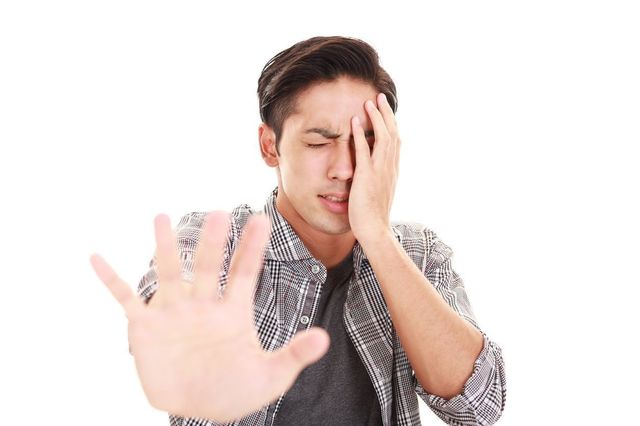 ミノキシジル ミノキシジルタブレットの服用を中止する