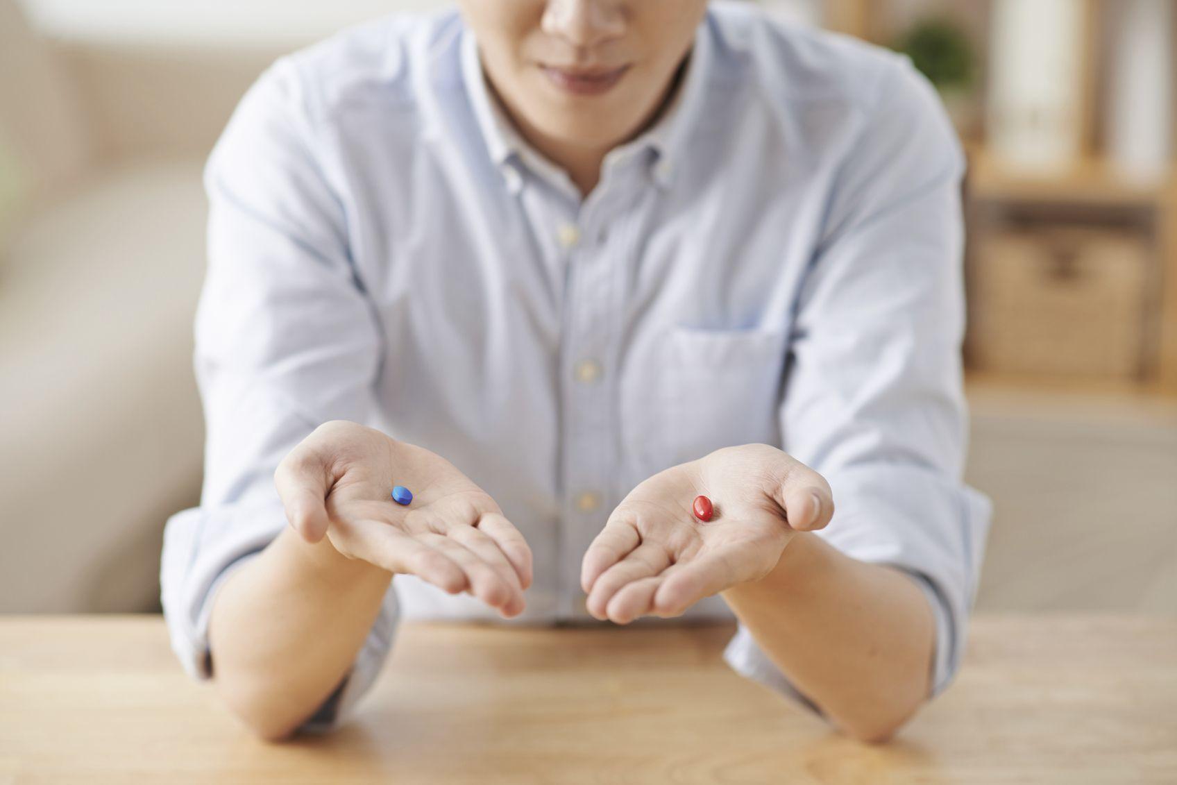 育毛剤 即効性を重視するときはAGA治療薬
