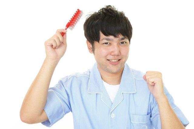 育毛剤 育毛効果のサインを見逃すな!