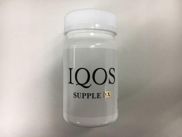 イクオスサプリEX イクオスサプリEXの効果的な飲み方