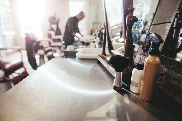 シャンプー 美容室で販売されている育毛剤の特徴