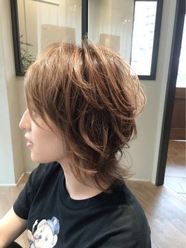 育毛剤 髪型を工夫