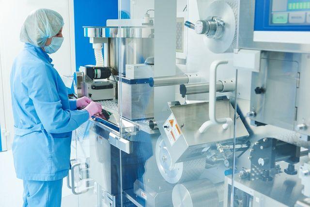 育毛剤 安心安全な品質管理の下で処方