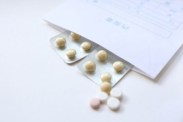 育毛サプリ イクオスサプリEXとAGA治療薬の併用は大丈夫?